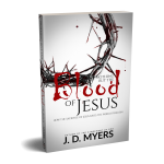 Here is the Study Guide for Nothing But the Blood of Jesus (If you are asking these questions, the book will help)
