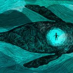 Jonah 2:1 – Jonah's Self-Righteous Prayer
