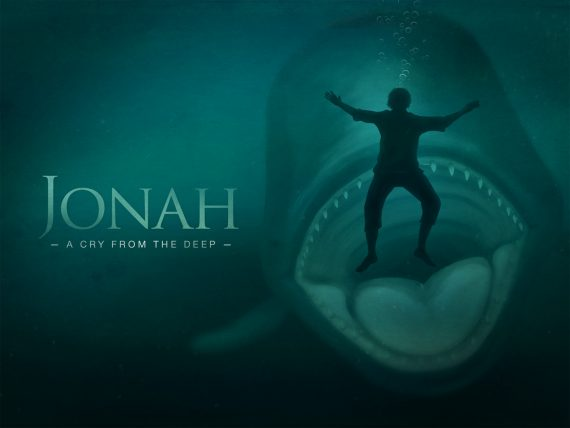 Jonah 2 5 6 How And How Not To Pray