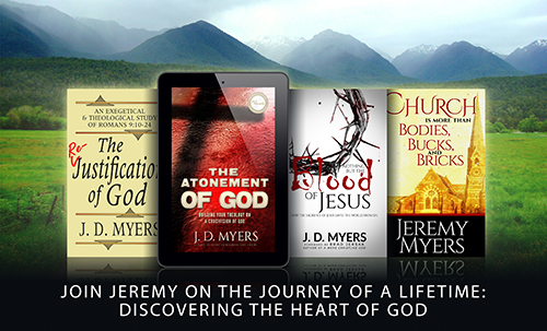 Books by Jeremy Myers