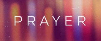 Jonah 2:10 prayer