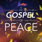 If your Gospel isn't leading you to live peacefully with others, you've got the wrong gospel