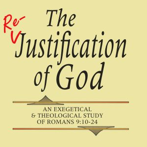 The Re-Justification of God Online Course