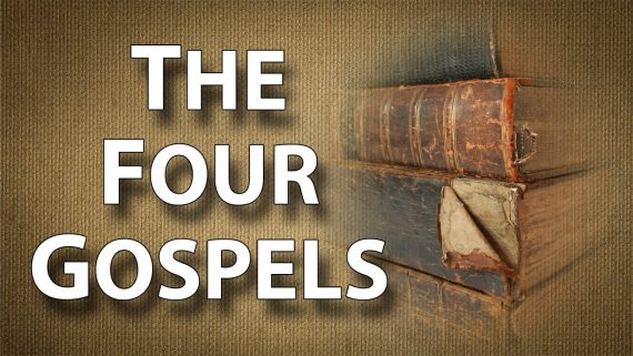 four Gospels gospel genre