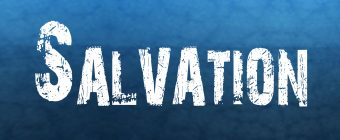 salvation in Romans
