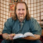Hack the Theologian – Bruxy Cavey