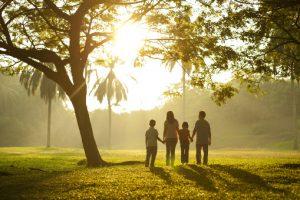 gospel family