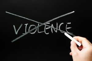 Jonah 3:6-8 violence and evil