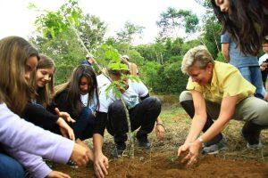gospel environmentalism