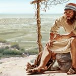 Jonah 4:8 – God is a Divine Enabler