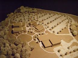 model for the church