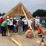 Ephesians 4:12 – The Crew on the Construction Site of God's Church
