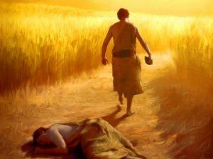 death in Genesis 4