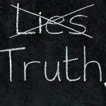 How to Deal with Lying (Ephesians 4:25)