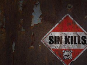 dead in sins Ephesians 2:1