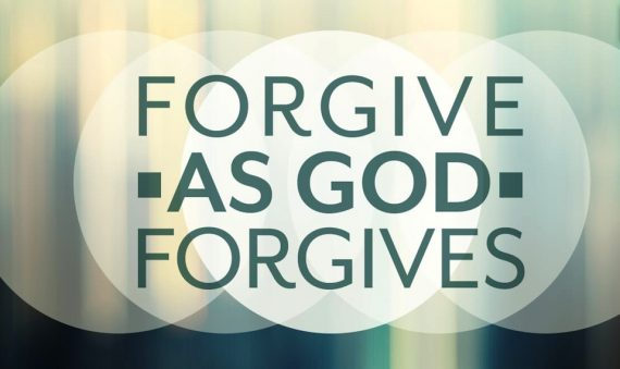 Ephesians 4:31-32 forgiveness