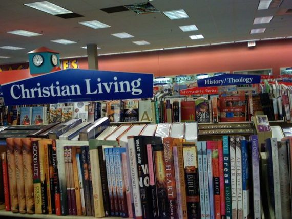 Christian bookstore