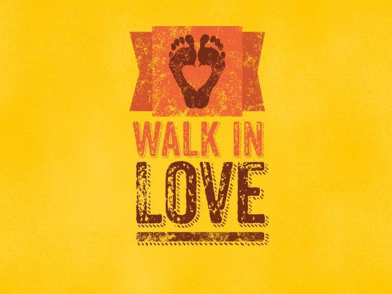 walk in love Ephesians 5:2