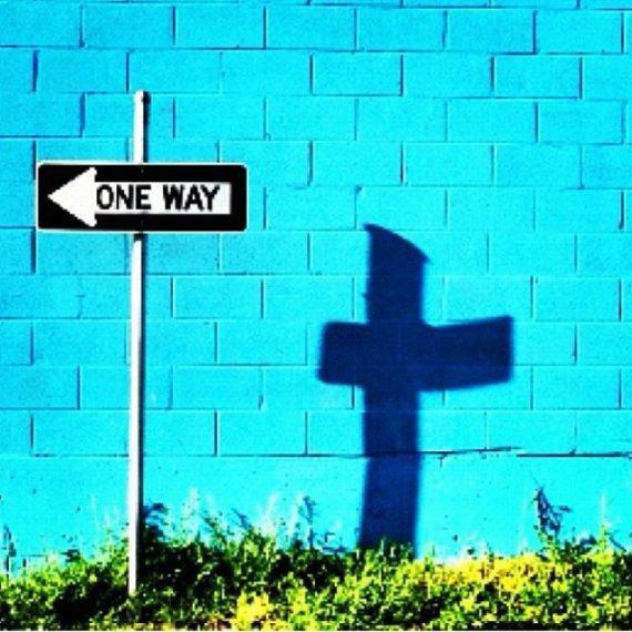 Jesus and non-violence