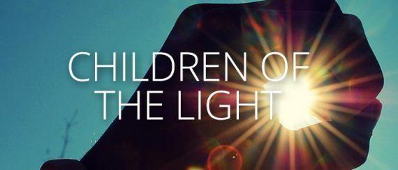 children of light Ephesians 5:8-9