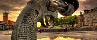 CHRIST and the Six Principles of Non-Violence