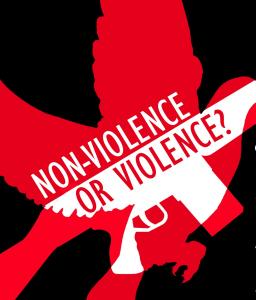 non-violence and peace