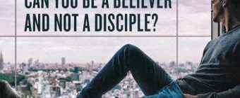 """Are """"believers in Jesus"""" and """"disciples of Jesus"""" the same thing?"""
