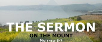 Does the Sermon on the Mount tell you how to receive eternal life? (An Interview with Kent Young)