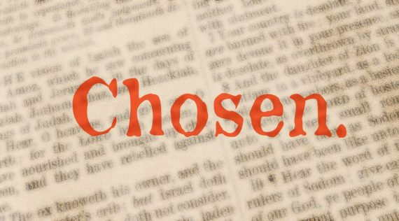 chosen elect Ephesians 1:4