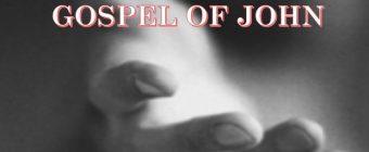 Eternal Life vs. Discipleship in the Gospel of John