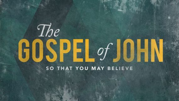 Gospel of John gospel of belief