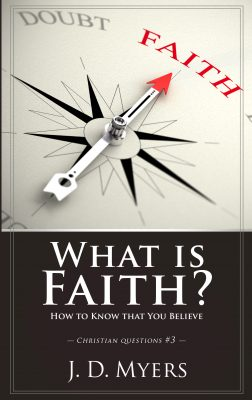 What is Faith