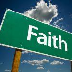 Faith is Like an Excel Spreadsheet