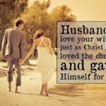 The Spirit-Filled Marriage: Husbands Love (Ephesians 5:25-30)