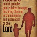 The Spirit-Filled Family: Parents (Ephesians 6:4)