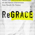 I interviewed Frank Viola about his book, ReGrace, and he accused me of heresy. 🤣🤣🤣 (He was joking. I think.)