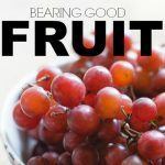 Will you go to hell if you don't have good fruit? (John 15:1-8)