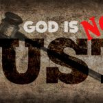 God is Not Just